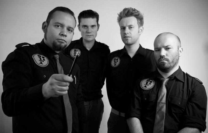 The Irradiates interview Punk Rawk 2018